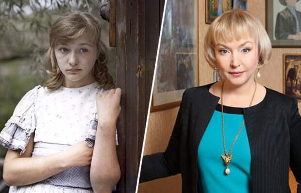 Почему известная актриса Ирина Малышева готова была терпеть унижения и побои