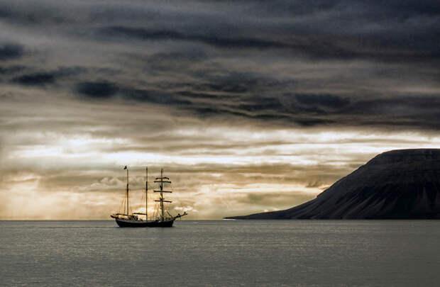 Свальбард: место на Краю Света