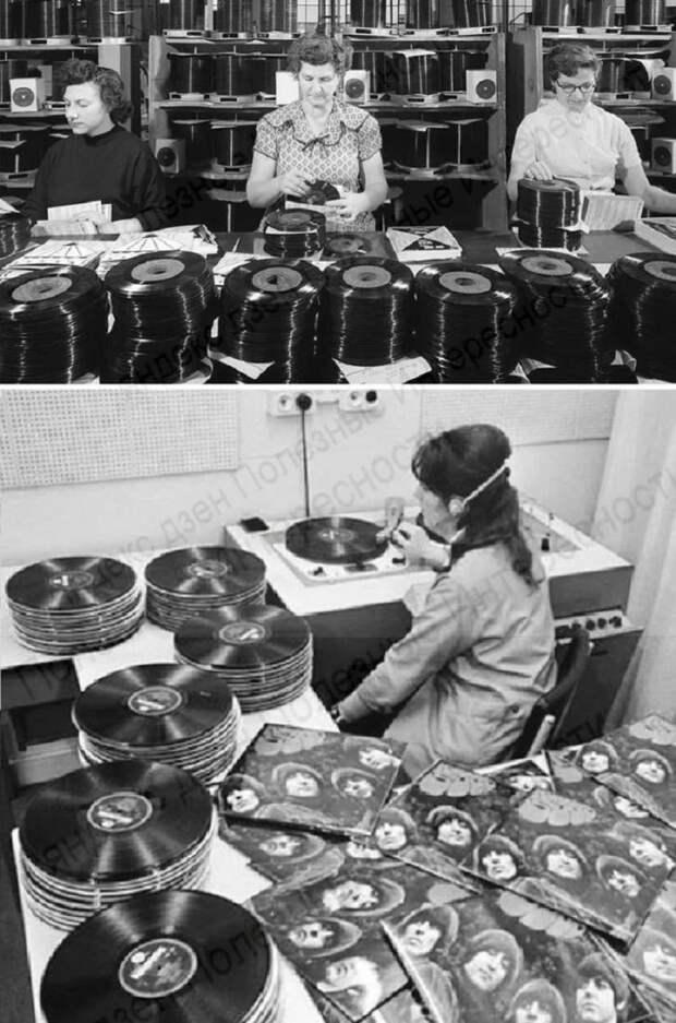 """Куда делась самая крупная в мире фирма звукозаписи- """"МЕЛОДИЯ"""""""