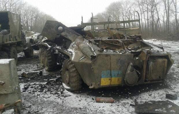 В 2014 году ВСУ готовились ударить по Брянску, Белгороду и Ростову – Муженко