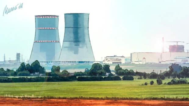 Россия переиграла Запад с чешской АЭС по испытанной на Украине схеме «Роттердам+»
