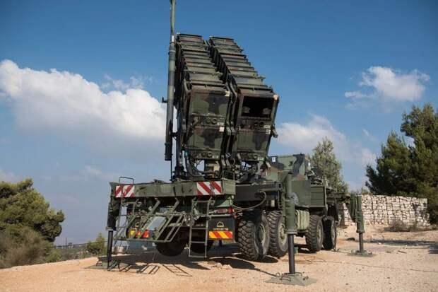 США перебросили ракетные комплексы к побережью Черного моря