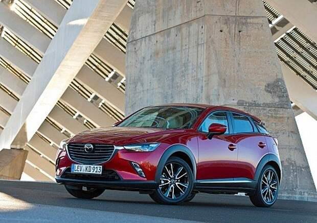 Mazda-CX-3_1111