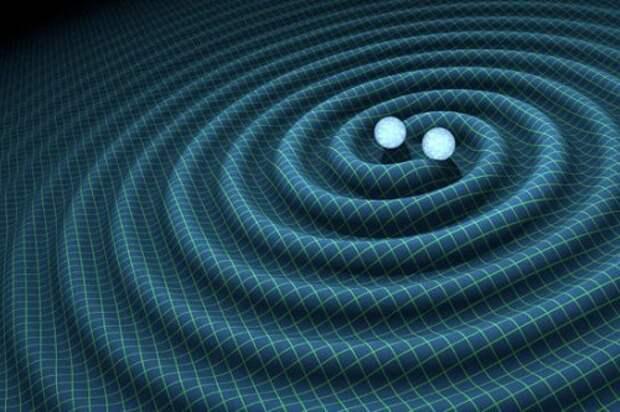 Величайшие загадки: что такое пространство-время
