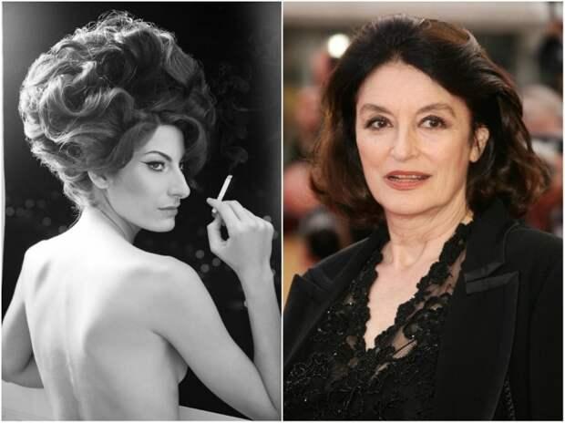 Постаревшие звёзды: как сегодня выглядят знаменитые актрисы кино, которым за 60
