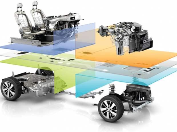 VW увеличит выпуск MQB-машин более чем втрое