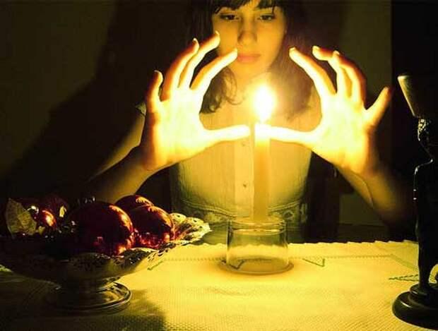 Волшебная сила желания