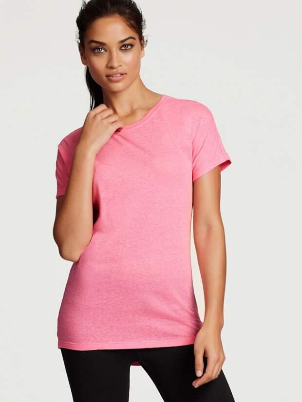 Идея футболки от Victorias Secret