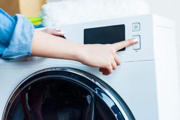 Что  необычного можно стирать в стиральной машине?