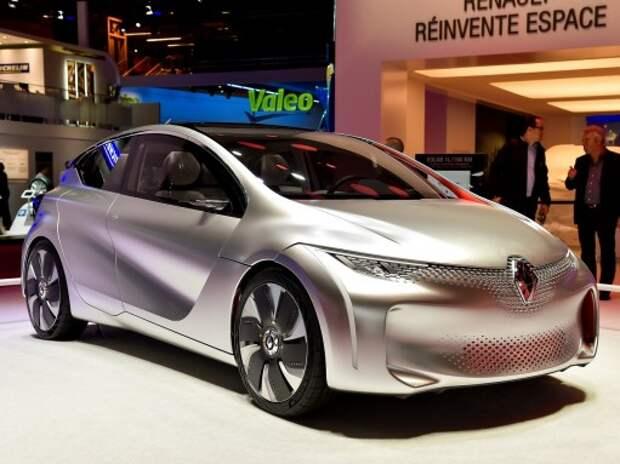 Гибрид Renault с «литровым» расходом будет не дороже дизельного Clio