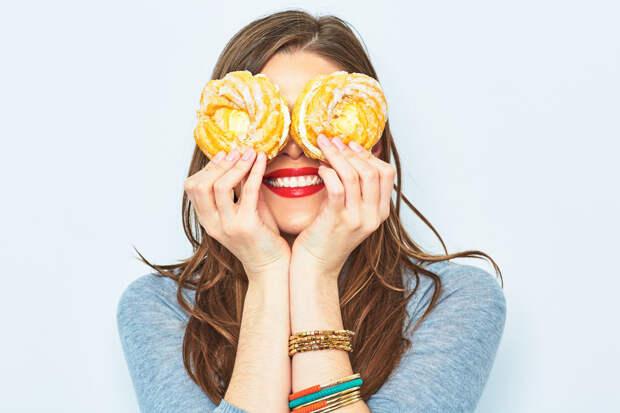 Отзывы на диеты, после которых ты захочешь обнять свой тортик