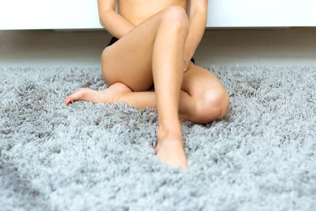Сложно быть девочкой: 3 вида эпиляции…бикини. За что?!