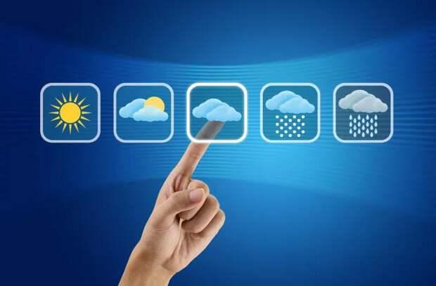 Прогноз погоды на 20 апреля: Местами пройдут кратковременные дожди