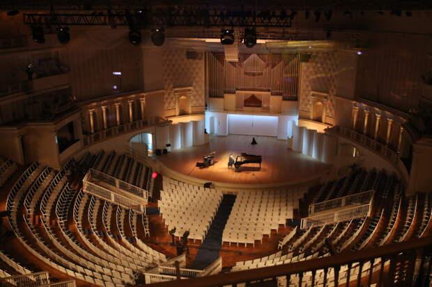 Онлайн-трансляцию концерта Дениса Мацуева посмотрели более 1,5 млн человек