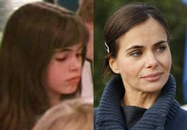 Актеры фильма «Гостья из будущего» 30 лет спустя