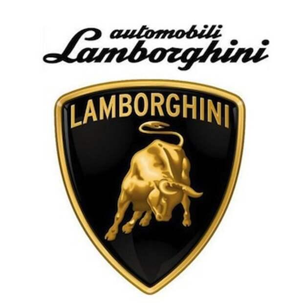 Ламборгини