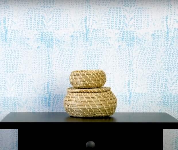 Узор, который всегда будет напоминать о тепле и комфорте вязаных свитеров. /Фото: youtube.com/watch?v=pM0fwBT6h6I