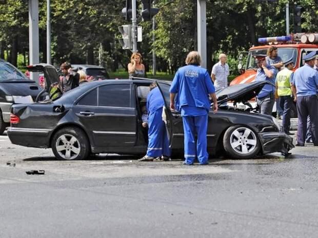 Плохие дороги убивают в два раза больше людей, чем пьяные водители (СТАТИСТИКА)