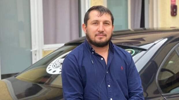 Депортированный из Франции уроженец Чечни попросил защиты у полиции Нового Уренгоя