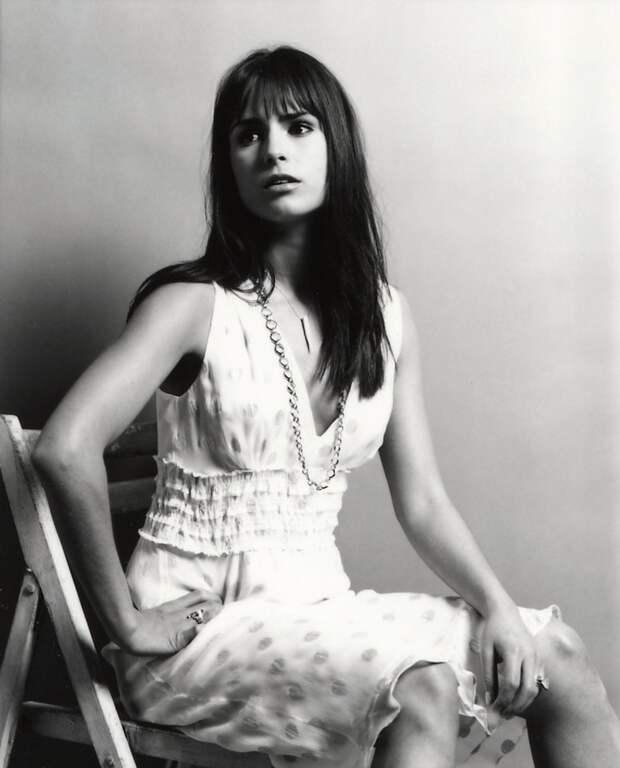 Красавицы из 90-ых: Джордана Брюстер