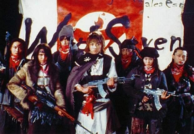 20 любимых фильмов Квентина Тарантино