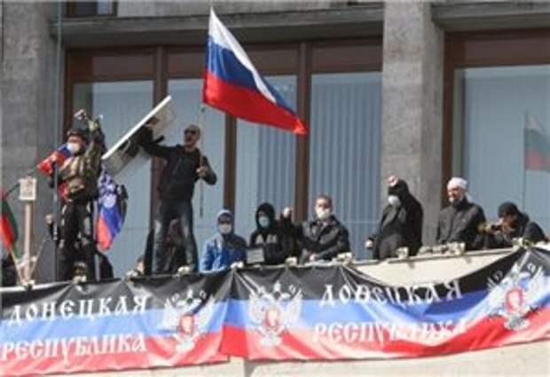 МЫ СЛИШКОМ РУССКИЕ, ЧТОБЫ ОТКАЗАТЬСЯ ОТ РОССИИ. ПИСЬМО ИЗ ДОНЕЦКА