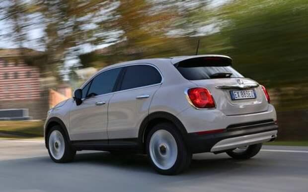 Fiat «кинул» германское правительство