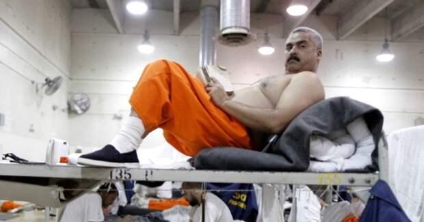 Невиновный американец отсидел год и теперь должен тюрьме 4 тыс долларов «за проживание»