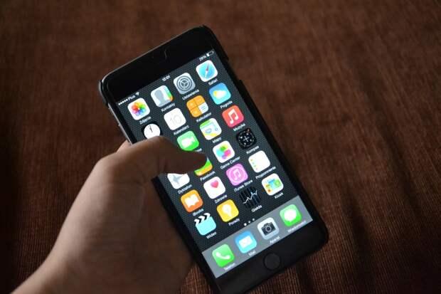 Госдума приняла закон о предустановке российского софта на смартфоны