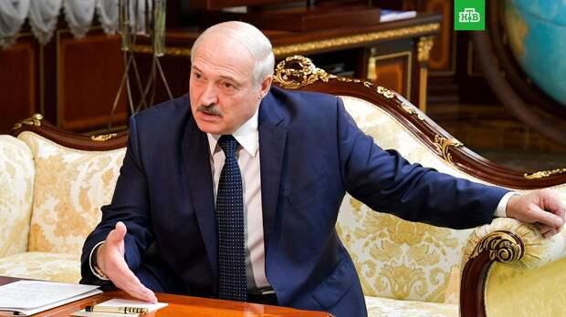 Власти США ответили на обвинения в причастности к покушению на Лукашенко