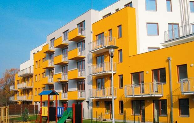 Снести нельзя, отремонтировать: как немцы превращают свои «хрущевки» в достойное жилье