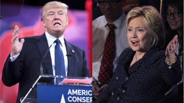 Адвокату Хиллари Клинтон предъявлено обвинение в афере Рашагейта