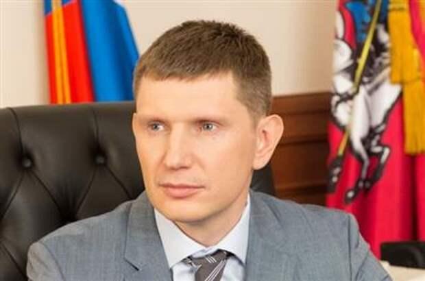 Решетников заявил, что рост реальных доходов россиян будет не меньше 2,5% в год