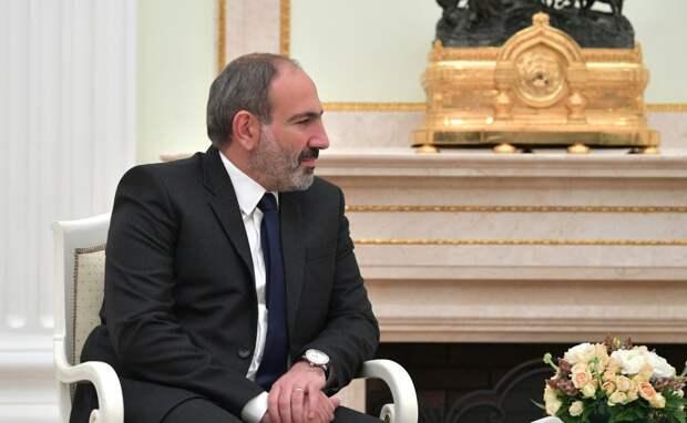 Уходит, чтобы остаться: российско-армянские отношения после отставки Пашиняна