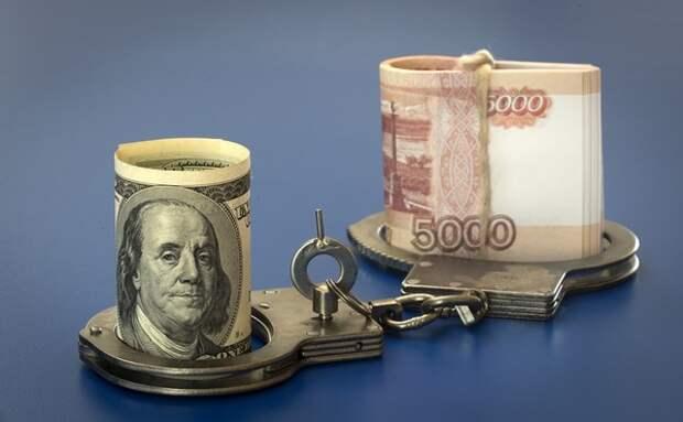 На Западе предположили, что рубль к доллару после летнего пике может подорожать вновь