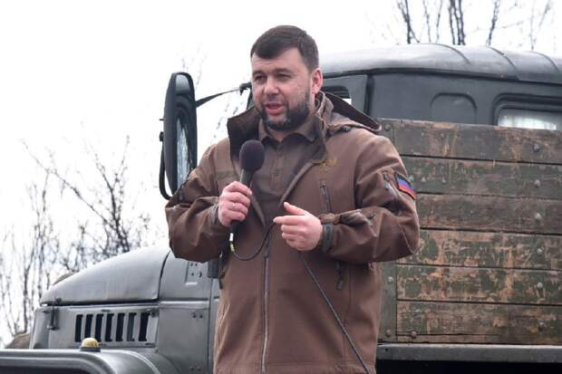 «Боится пули в спину»: в ДНР объяснили отказ Зеленского от диалога