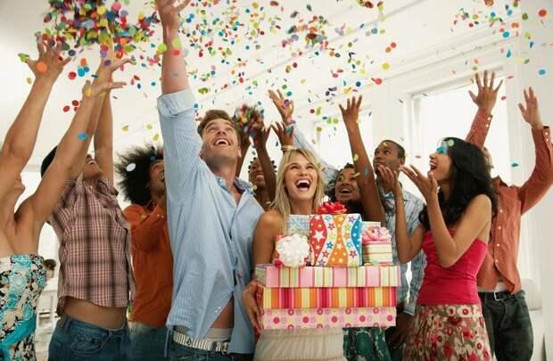 Что рекомендовано делать, а что нет в свой день рождения?