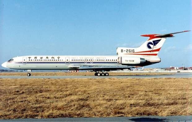 Файл:China Southwest Airlines Tupolev Tu-154M Maiwald.jpg