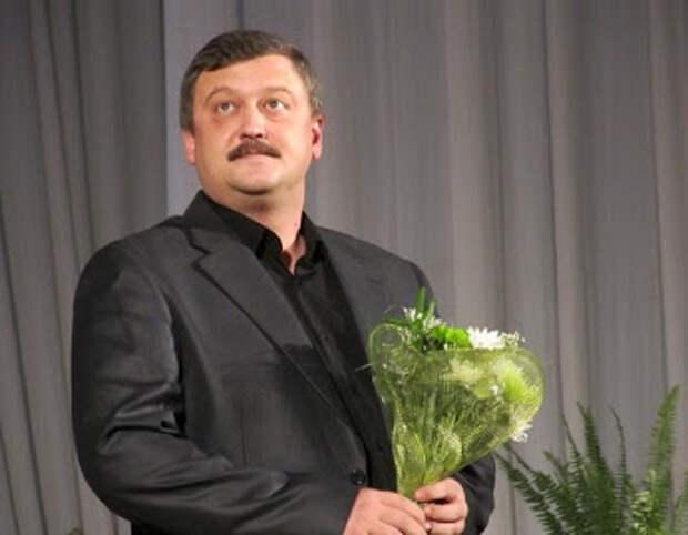 Депутат Заксобрания Севастополя Сергей Кажанов признал несостоятельность собственного иска (видео)