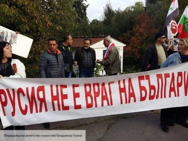 «Хотят превратить Болгарию в фронтовую зону»: Стефанов уверен - НАТО делают из Варны мишень