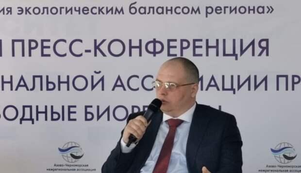 Ученые назвали перспективы развития водных биоресурсов в Ростовской области