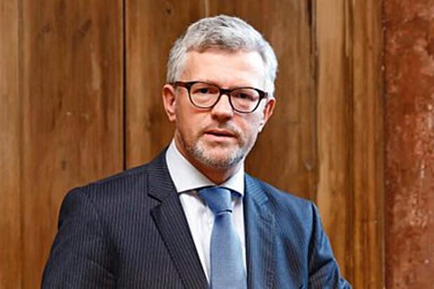 Посол Украины призвал ФРГ пригрозить России судом за «военные преступления»