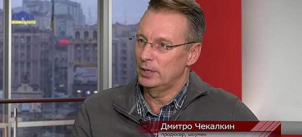 Украинский артист похвалился, как назло России лишился 80% своего заработка