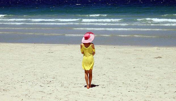 Щелкино — в топ-10 самых дешёвых направлений отдыха на июль