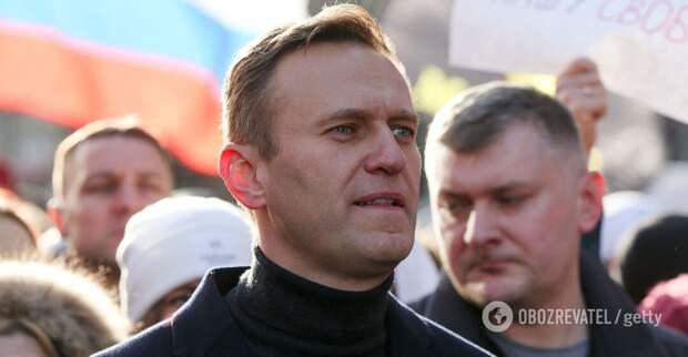 Отравление Навального: США пообещали предоставить помощь в расследовании, но есть условие | Мир | OBOZREVATEL