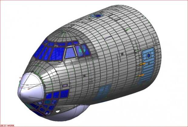Как построить самолет: основные этапы создания воздушного судна