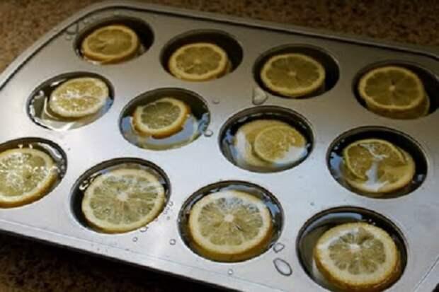 Как использовать формочки для кексов не по назначению.