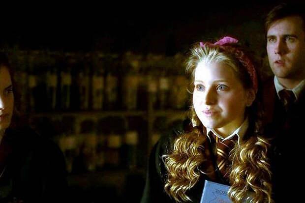 Звезда «Гарри Поттера» рассказала обизнасиловании
