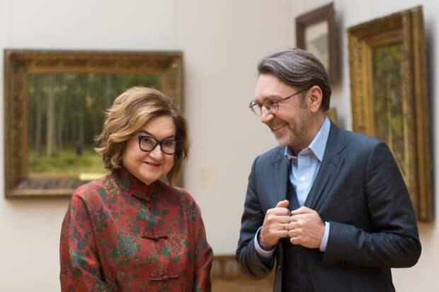 «Москвичей ждет пиршество истории, культуры и искусства»
