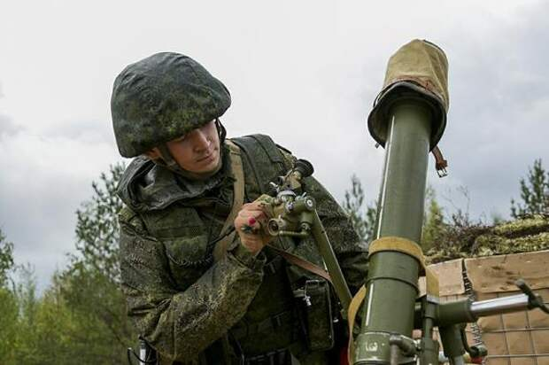 Soha: Россия разместила на границе с Украиной и в Крыму не менее 150 тысяч военных с тяжелым вооружением